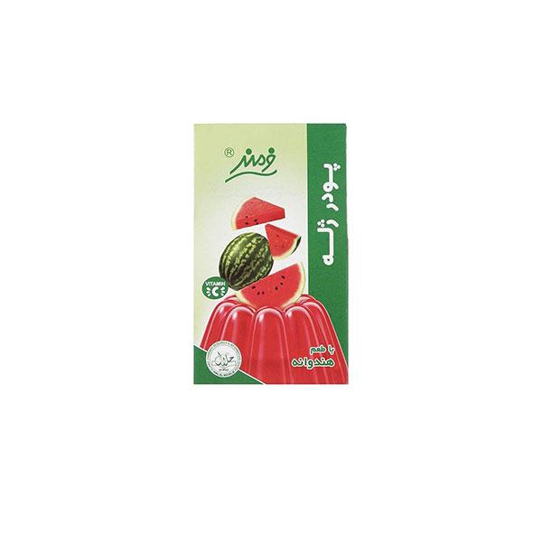 پودر ژله فرمند با طعم هندوانه
