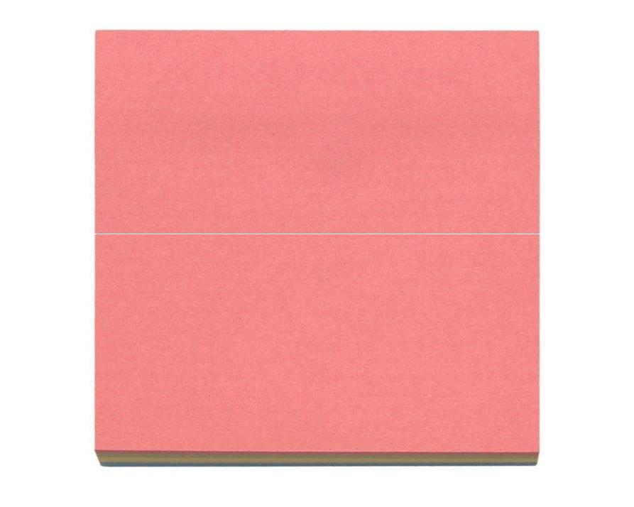 کاغذ یادداشت چسب دار کد ۶-۲۶۰۱۲۳