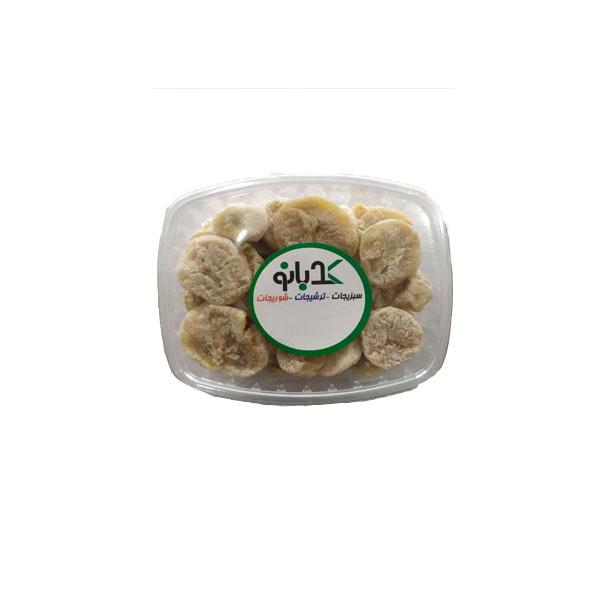 انجیر ریجاب- بسته ۵۰۰ گرمی