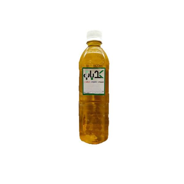 روغن زیتون طبیعی ۵۰۰ گرمی