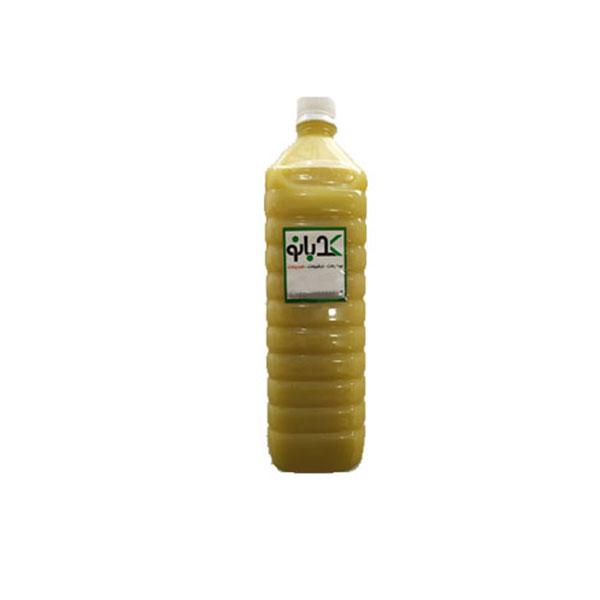 آبلیمو طبیعی یک لیتری