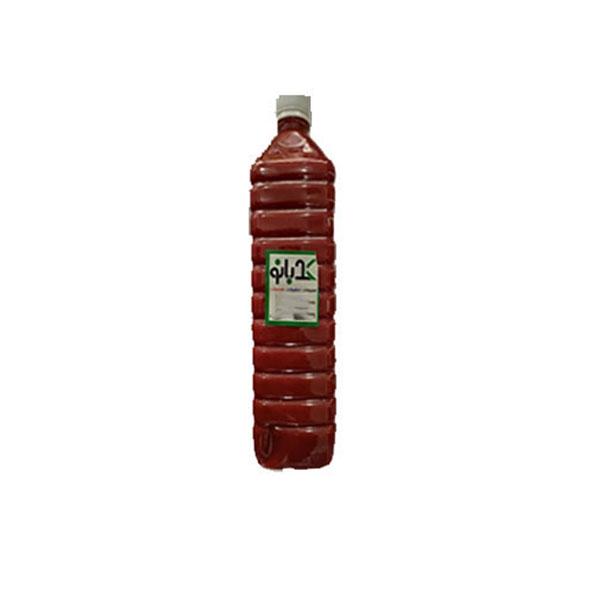 رب گوجه فرنگی  خانگی سنتی -کیلویی