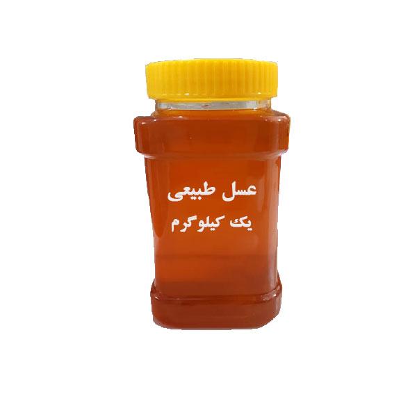 عسل طبیعی – یک کیلوگرم