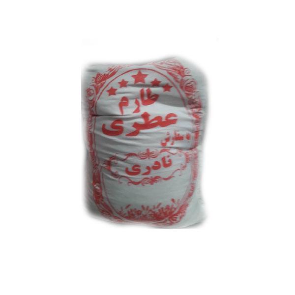 برنج ایرانی معطر طارم- نادری