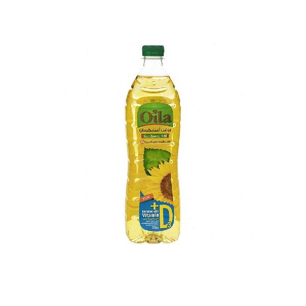 روغن آفتابگردان فامیلا ۱٫۲۵۰ لیتر