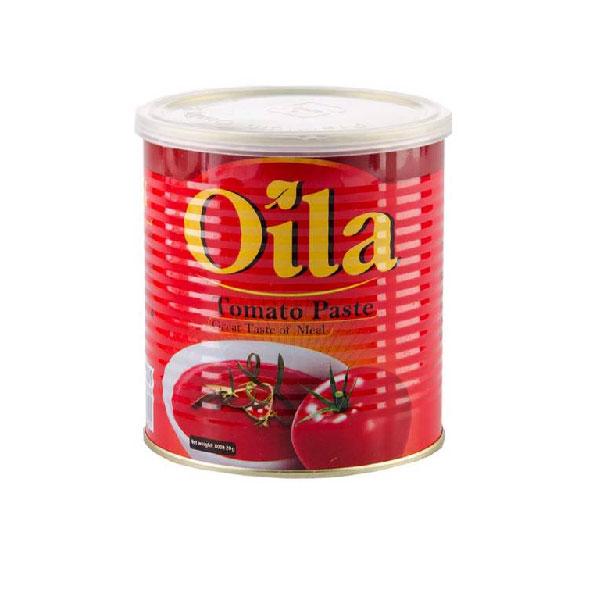 رب گوجه فرنگی اویلا