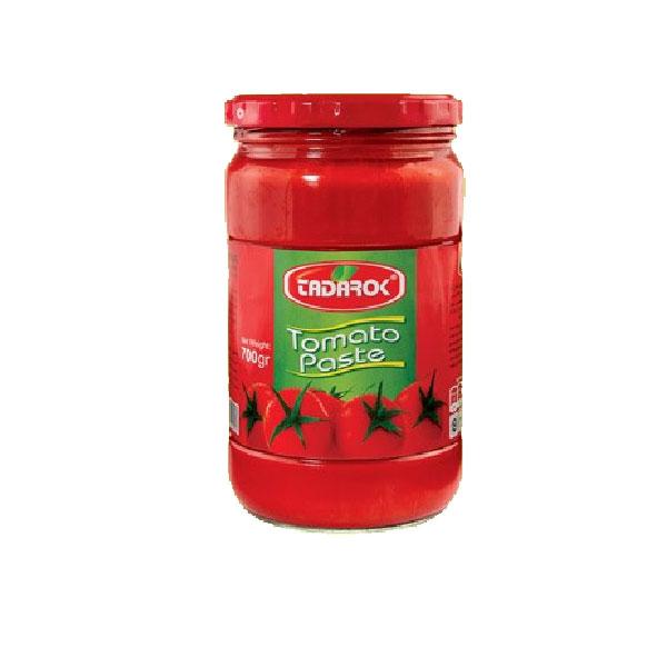 رب گوجه فرنگی تدارک ۲ کیلویی