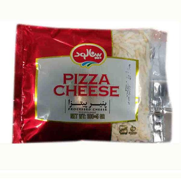 پنیر پیتزا بینالود